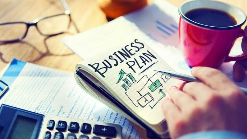 A perfectly written business plan will have a perfect future for a new business