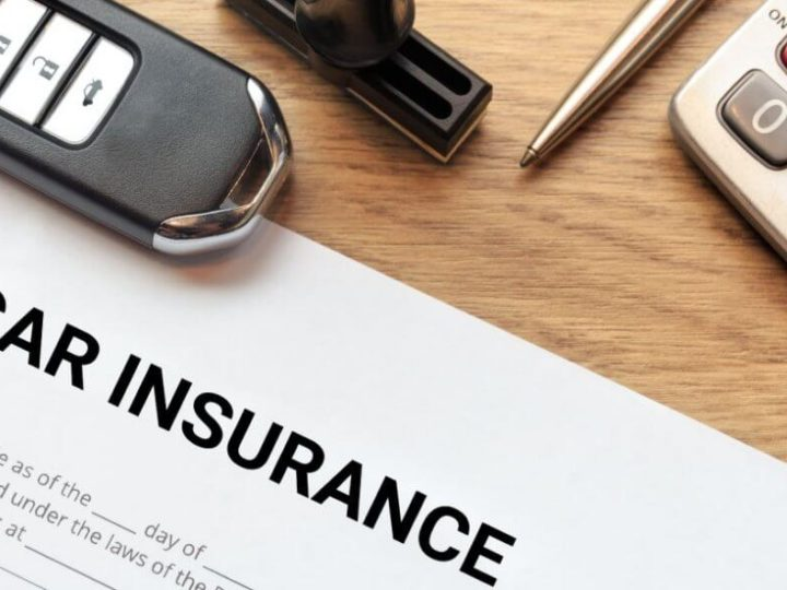 5 Effective Ways To Reduce Your Car Insurance Premium